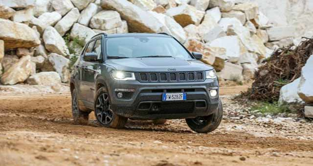 The continuous evolution of the Jeep® brand - Jeep Cyprus ...